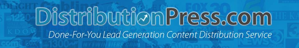 DistributionPress.com